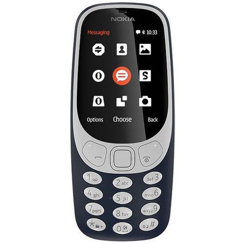 11 Nokia 3310- dual sim