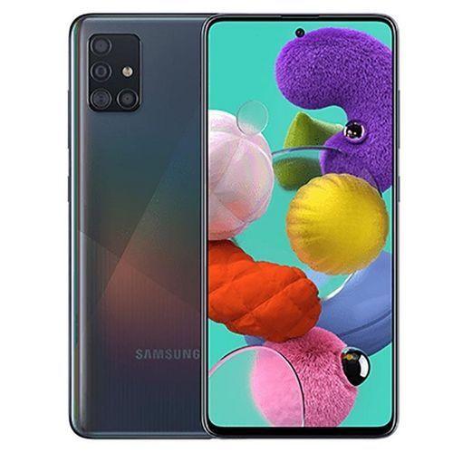 12 Samsung Galaxy A51