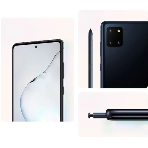 2 Samsung Galaxy Note 10 Lite e
