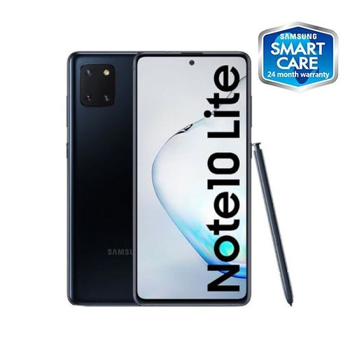 2 Samsung Galaxy Note 10 Lite