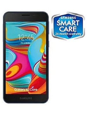 21 Samsung Galaxy A2 core 5 red new