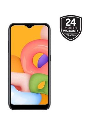 22 Samsung Galaxy A01 new