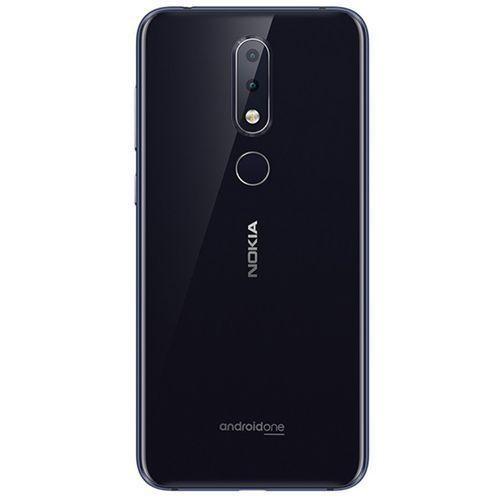 4 Nokia 6.1 plus a