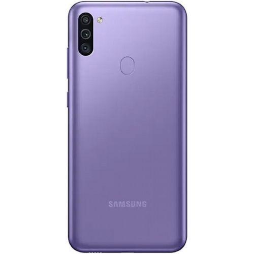 5 Samsung Galaxy M11 b