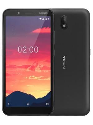 Nokia C2 charcoal