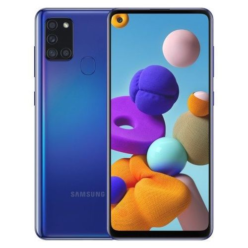 7 Samsung Galaxy A21s