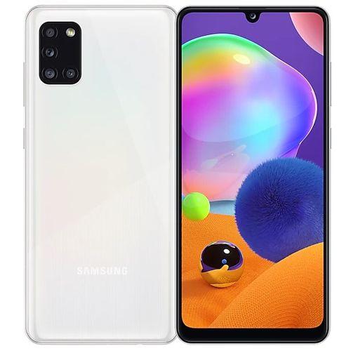 9 Samsung Galaxy A31