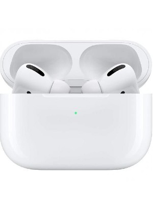Apple Active Noise Cancellation Clear Sound Air-Pods Pro – White new