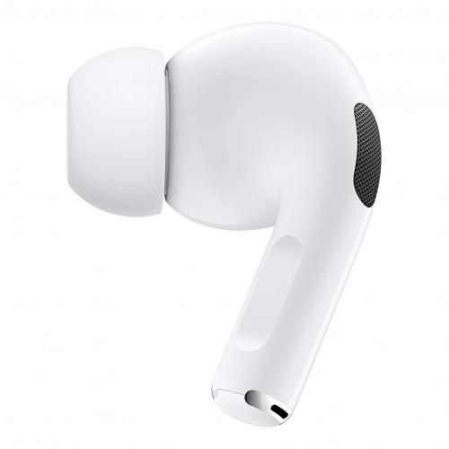 Apple Active Noise Cancellation Clear Sound Air-Pods Pro – White. a