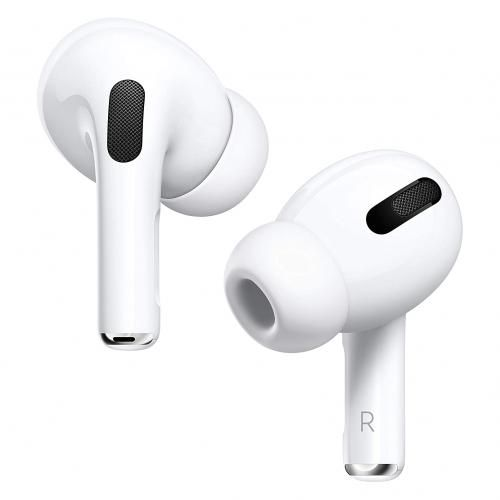 Apple Active Noise Cancellation Clear Sound Air-Pods Pro – White. b