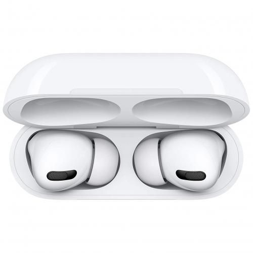 Apple Active Noise Cancellation Clear Sound Air-Pods Pro – White. c