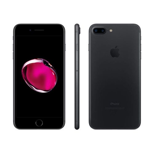 Apple IPhone 7 Plus (128GB) – BLACK. d