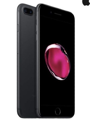 Apple IPhone 7 Plus 128gb black new