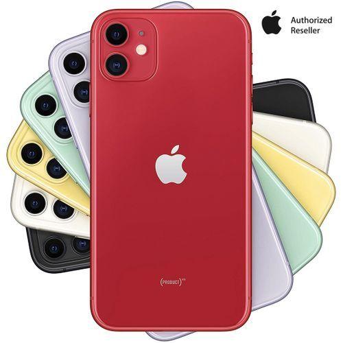 IPHONE 11 128GB RED. b