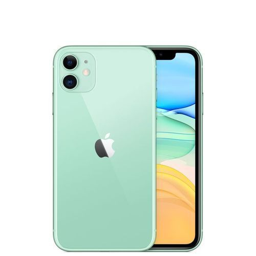 IPHONE 11 256GB GREEN. a