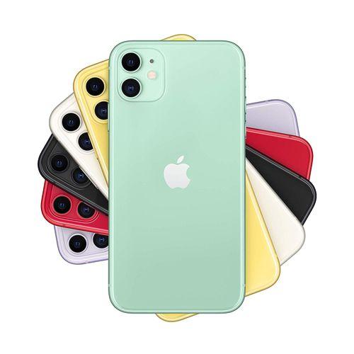 IPHONE 11 64GB GREEN .b