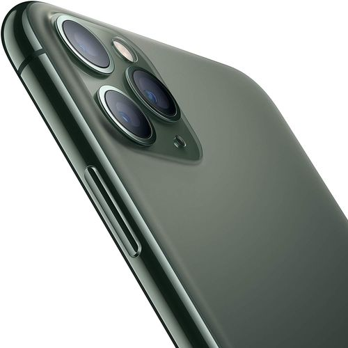 IPHONE 11 PRO 256GB MIDNIGHT GREEN. a