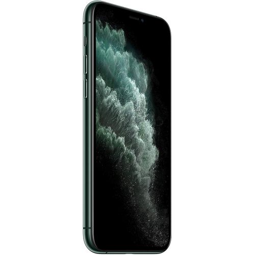 IPHONE 11 PRO 256GB MIDNIGHT GREEN. b