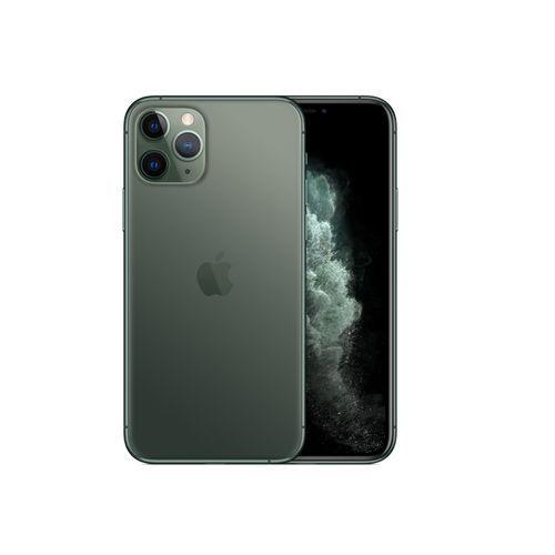 IPHONE 11 PRO MAX 256GB MIDNIGHT GREEN. a