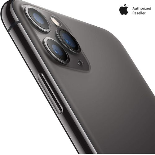 IPHONE 11 PRO MAX 64GB SPACE GREY. c