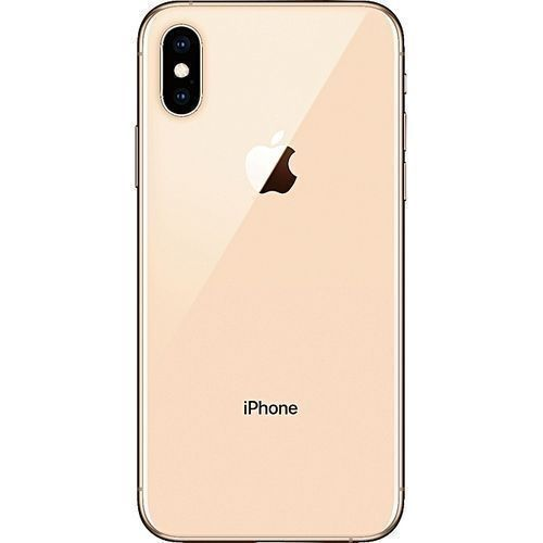 IPHONE XS MAX 256GB GOLD. a