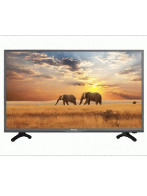 his tv 32 2176 new