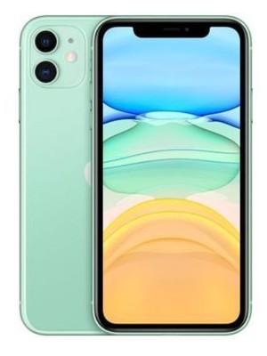 iphone 11 256gb green new