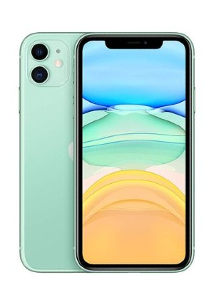 iphone 11 64gb green new