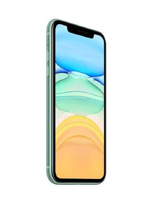 iphone 11 64gb green. a new