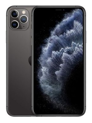 iphone 11 pro max 64gb space grey new