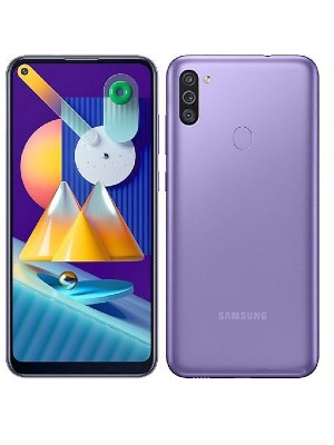 samsung galaxy m11 new