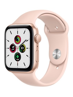 APPLE WATCH – SE – 44mm GOLD.1 new