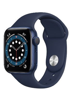 Apple Watch Series 6 (GPS, 40mm) – Blue Navy new