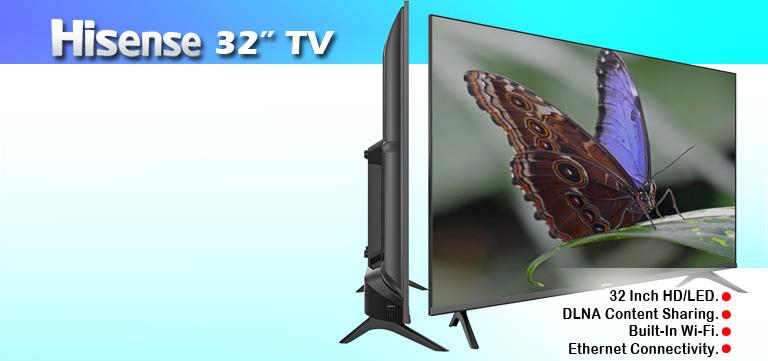 Mid Banner 5 _ Hisense32TV