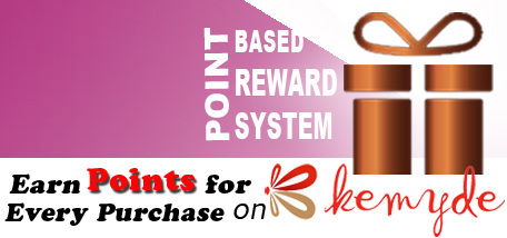 POINTS BASED REWARD
