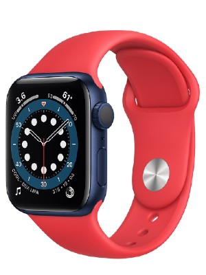 Apple Watch Series 6 (GPS, 40mm) - Blue Navy new