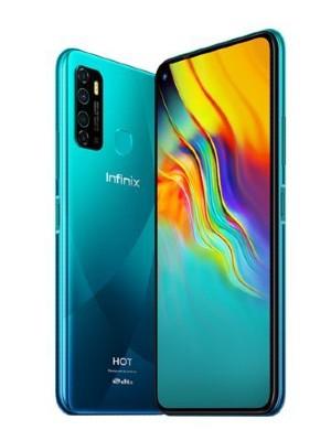 Infinix Hot 9 (X655C). anw
