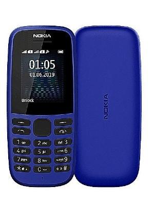 Nokia 105 (2019) new