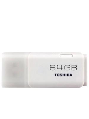 TOSHIBA 64GB (WHITE)nw