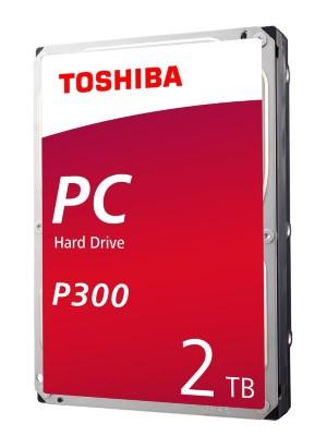 TOSHIBA INTERNAL HDD 2TB new