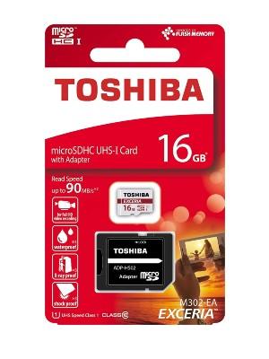 TOSHIBA_KIOXIA MICRO SD – 16GB_. anw