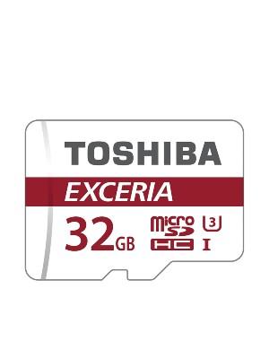 TOSHIBA_KIOXIA MICRO SD – 32GB_nw