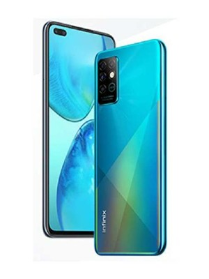 Infinix Note 8i (683) nw