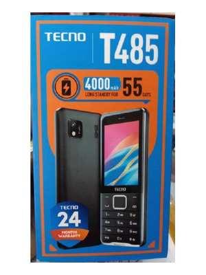 Tecno T485 bnw