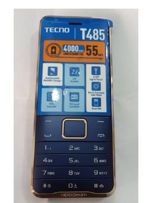 Tecno T485 nw