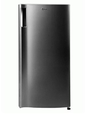 LG 200L Single Door Standing Freezer FRZ 304.1 NW