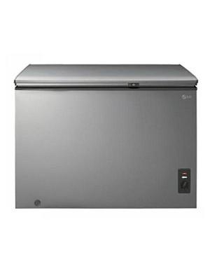 LG 452 Liters Silver Chest Freezer – FRZ 45K NW