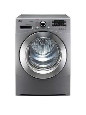 LG Dryer 8066 NW