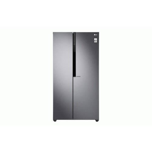 LG Ref 247 Kqdb Side By Side Refigerator – 679Litres