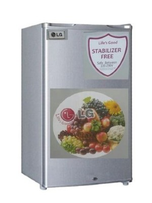 LG Refrigerator GC-131S- Silver nw